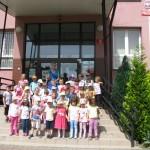 Z wizytą w Szkole Podstawowej