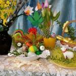 Wielkanocny Poranek