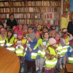 Wycieczka do Biblioteki w Ciężkowicach
