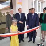 Otwarcie Przedszkola Publicznego w Ciężkowicach